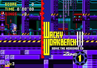 Wacky Workbench