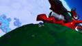 SLW Wii U Zavok Fight 01