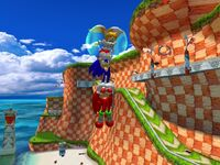 SonicHeroes E3 Screen 9