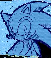 Sonic Channel wallpaper Sonic 1