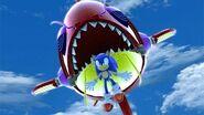 "Sonic Generations ""Genesis Era"" Gameplay Trailer"