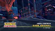 Dark Arsenal 10