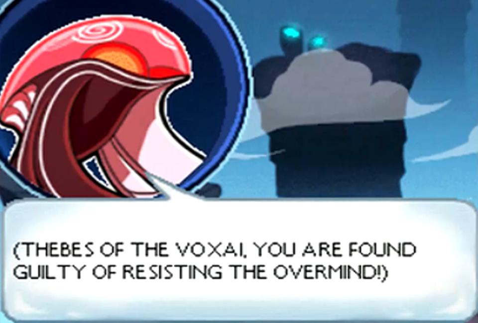 Dominated Voxai Citizen