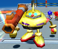 Egg Knight 03