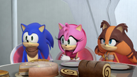 S2E21 Sonic Amy Sticks