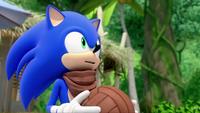 SB S1E19 Sonic stare