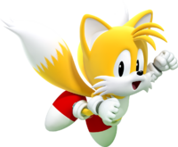 Sonic-generations--retro-tails---flying