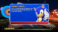 Sonic Hint 28