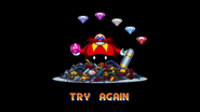 Sonic Mania try again