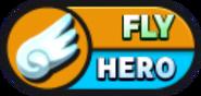 Sonic Runners Fly Hero