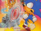 Sonic the Hedgehog: Robotnik's Revenge
