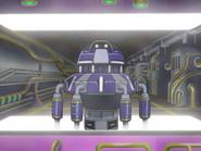Zeta Sonic X ep 31