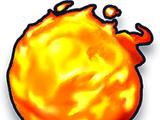 Fireball (Sonic Forces: Speed Battle)