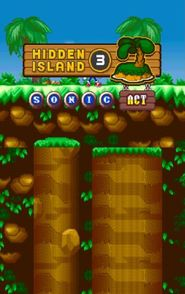 Hidden Island 3