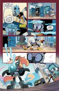 IDW TangleWhisper 1 preview 5