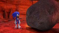 SB S1E13 Sonic meteor