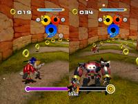 Seaside Hill (2P Play) - Screenshot 3