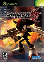 Shadow the Hedgehog2005