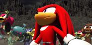 Sonic Forces cutscene 318