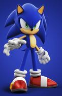 Speed Battle Sonic02