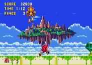 Super Mecha Sonic SSZ 08