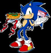 B'day Sonic Channel