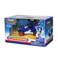 NKOK SART Pullback Sonic