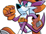Nack the Weasel (Archie)