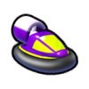 RC Hovercraft SR
