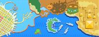 SA2 map
