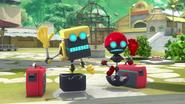SB S1E23 Cubot Orbot greetings
