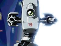 SX01Guardbot