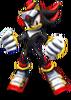 Shadow the Hedgehog (SRZG)