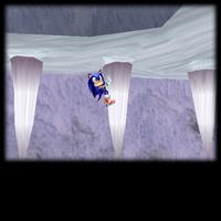 Sonic Adventure Credits (Sonic 09)