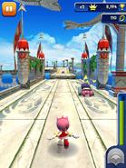 Sonic Dash screen 10