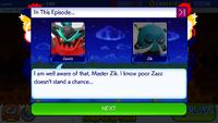 Sonic Runners Zazz Raid event Zavok Cutscene (15)