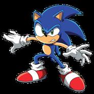 Sonic Sonic X 6