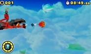 Zavok boss 3DS 3