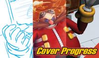 EggmanCover Break Pr