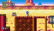 Mirage Saloon Act 1 Sonic 09