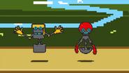SB S1E23 Cubot Orbot cyberspace