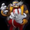Sonic Rivals 2 - Eggman Nega