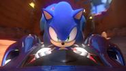 Team Sonic Racing Opening 14