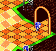 Labyrinth of the Castle Zone 3 12