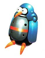 Penguinator