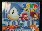 Sonic in Sydney