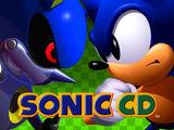 Sonic the Hedgehog CD (2011)