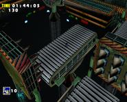 Final Egg DX Sonic 024