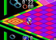Labyrinth Bonus 2