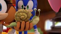 S1E05 Snail